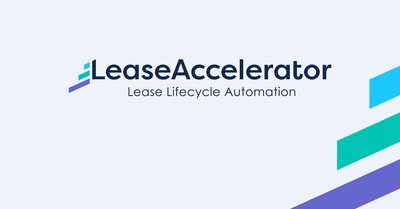 Enterprise Lease Accounting Software (PRNewsfoto/LeaseAccelerator)