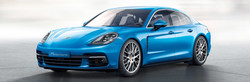 Porsche is just one of many brands that Apex Motorworks is proud to host in its inventory.
