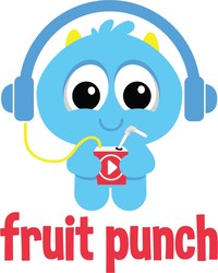 Fruit Punch Logo
