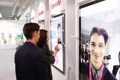 Photo Enhancement App Provider Meitu Deepens Cooperation with U.S. Consulate