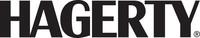 Hagerty Logo (PRNewsfoto/Hagerty)