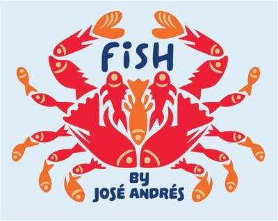 Fish by jos andr s debuts at the cove paradise island for Fish by jose andres menu