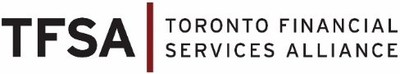 Toronto Financial Services Alliance (CNW Group/Toronto Financial Services Alliance)