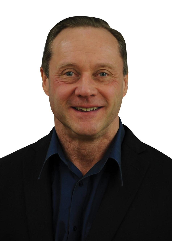 Bryn Morgan, VP of International Business