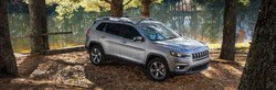 The new 2019 Jeep Cherokee is now available at Quality Automotive Group in Greenwood.