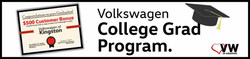 Ulster County residents can receive a $500 college graduate bonus when purchasing a vehicle at Kingston dealership