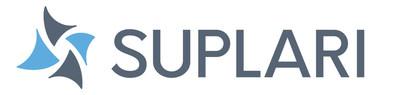 Suplari Logo (PRNewsfoto/Suplari)