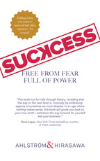Inspirational Speakers Share the Unconventional Secret to Success in New Book