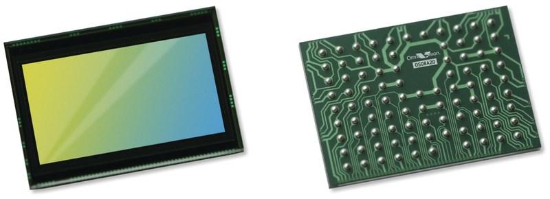 (PRNewsfoto/OmniVision Technologies, Inc.)