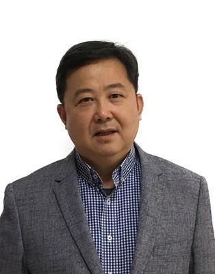 Alick Sun, Senior Vice President for Corporate & Business Development, Cellenkos, Inc.