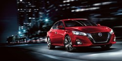 Contact Glendale Nissan today to reserve the new 2019 Nissan Altima.