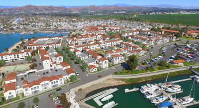 Portside Ventura Harbor