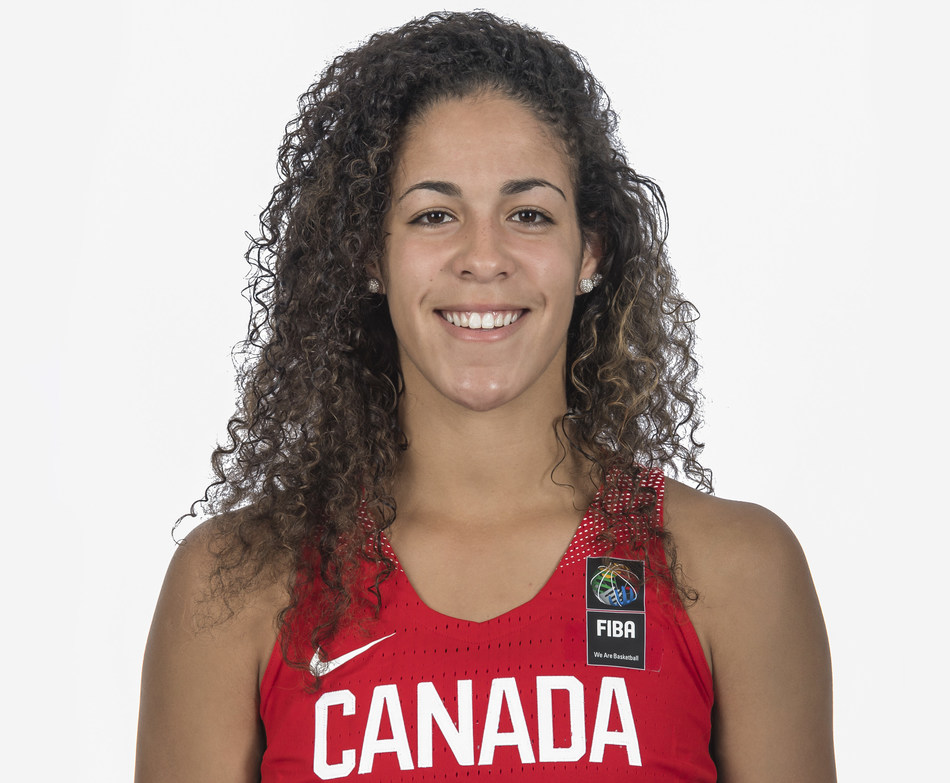 Cimoroni & Company signs Kia Nurse defensive force and one of Canada's top basketball players (CNW Group/Cimoroni & Company)
