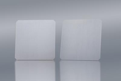Un produit de plaquette de GCL-Poly (PRNewsfoto/GCL-Poly)