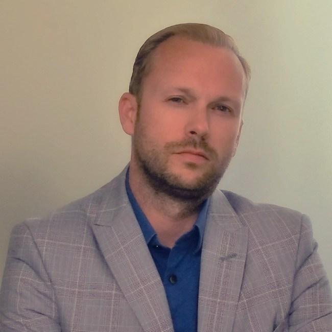E. Russell McAllister, CEO