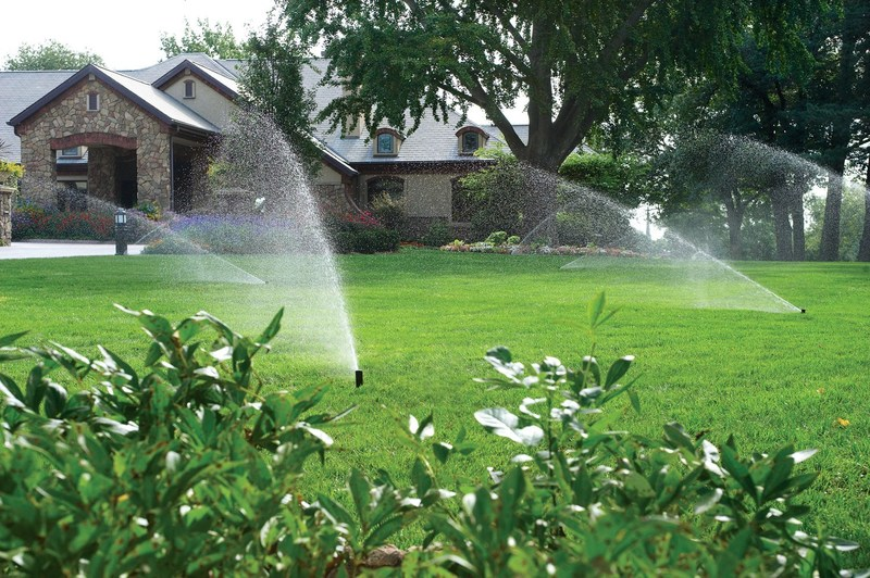 As the temperatures warm and the buds start to bloom, there is no better time than springtime to make sure your automatic sprinkler system is ready for another season.