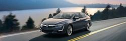 2018 Honda Clarity Plug-in Hybrid available for sale at Bob Rohrman Honda