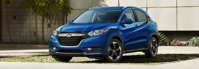The 2018 Honda HR-V is now available at Matt Castrucci Honda.