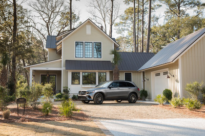 Enter for a chance to win the HGTV Smart Home Giveaway 2018 at HGTV.com/Smart. The grand prize package is valued at over $1.6 million and includes the fully furnished home in Palmetto Bluff in South Carolina, plus a 2018 Mercedes-Benz GLC 350e 4MATIC Plug-In Hybrid and $100,000 cash courtesy of national mortgage lender Quicken Loans.