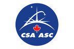 Logo : Agence spatiale canadienne (Groupe CNW/Agence spatiale canadienne)