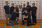University of Virginia wins 2018 National Collegiate Cyber Defense Championship by protecting against network attacks from industry professionals
