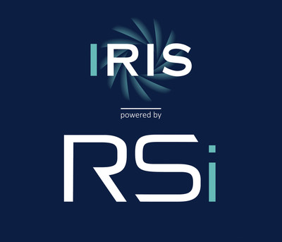 IRIS powered by RSi