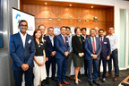 Nine leading companies come together to improve business resilience at launch of Asia's first Accounting for Sustainability Circle of Practice in Singapore