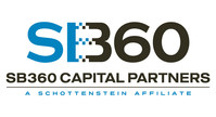 SB360 Capital Partners, LLC.  A Schottenstein Affiliate (PRNewsfoto/SB360 Capital Partners)