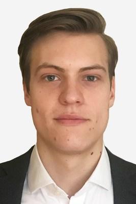 Nick Finill, Senior Analyst
