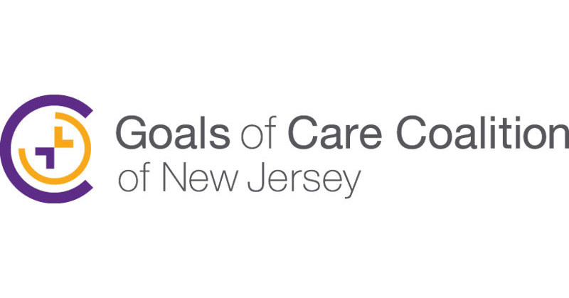 Goals of Care Coalition of New Jersey and Hackensack