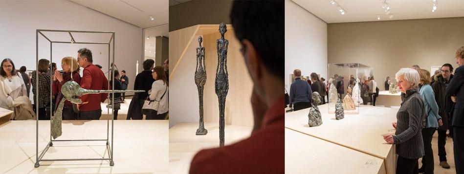 MNBAQ, Idra Labrie (CNW Group/Musée national des beaux-arts du Québec)