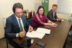 Deoleo und Viñaoliva unterzeichnen strategisches Abkommen zwecks Innovation des Olivenölsektors
