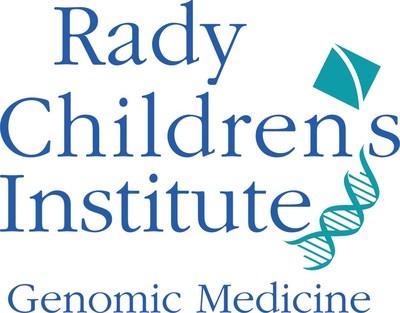 Rady Children's Institute for Genomic Medicine