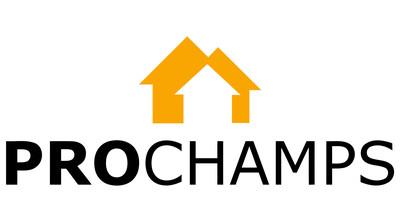 PROChamps Logo (PRNewsfoto/PROChamps)