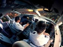Casa Palmera HIMS Program for Pilots