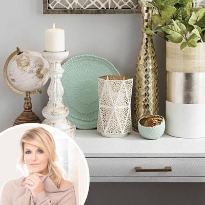 Trisha Yearwood Collection at Kirkland's