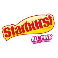 STARBURST® All Pink Logo