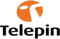 Logo: Telepin (CNW Group/Telepin Software)