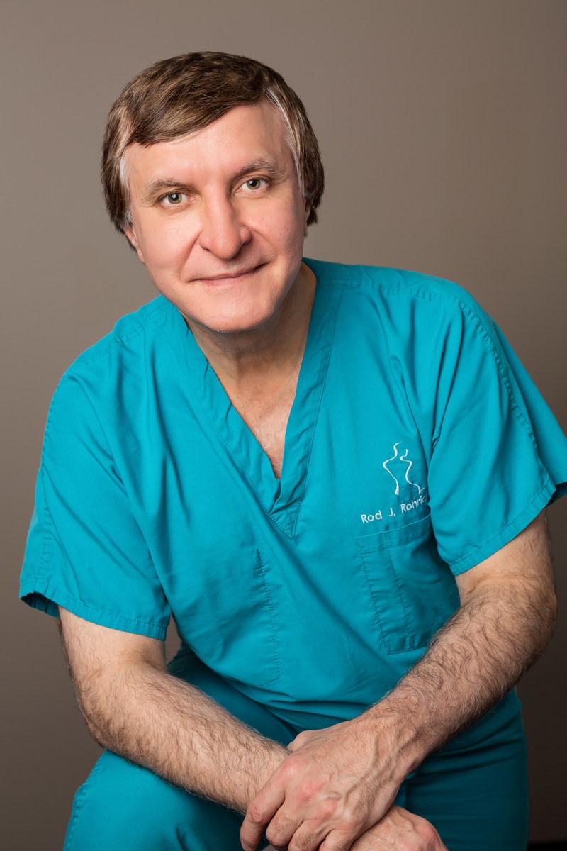 Dr. Rod Rohrich