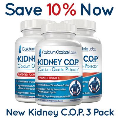 Kidney C.O.P.