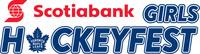 Scotiabank Girls HockeyFest (CNW Group/Scotiabank)