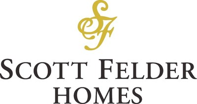 Scott Felder Homes Logo