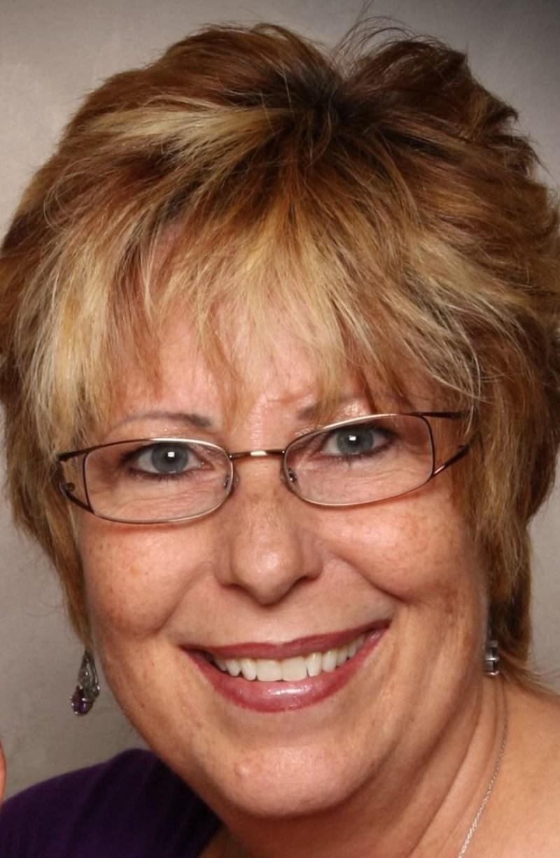 Judith Pinkerton
