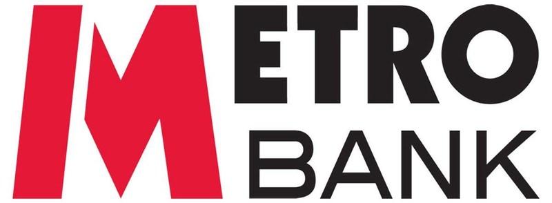 Metro Bank Logo (PRNewsfoto/Metro Bank)