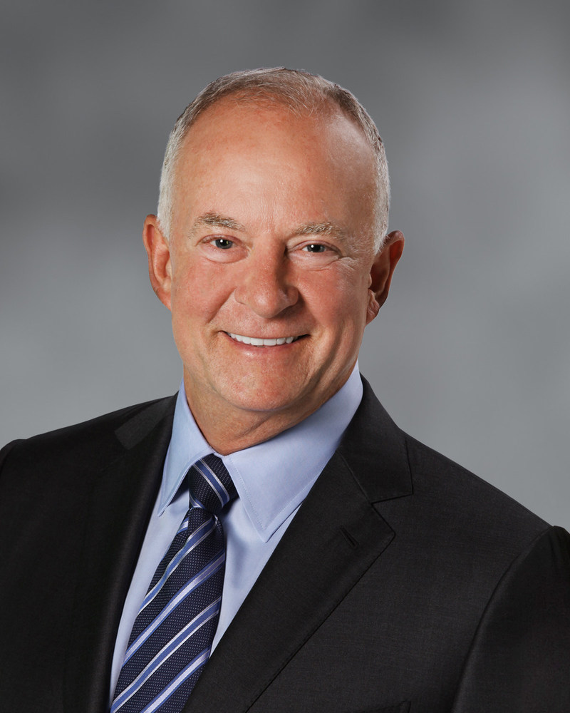 Bill Donnell, President and CEO, NCCI
