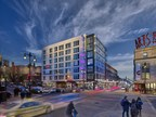 Southstar Lofts at Broad and South Streets in Philadelphia is one of six properties being sold by Carl Dranoff to Apartment Investment and Management Company.