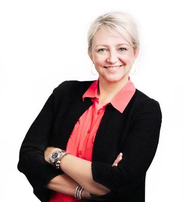 Kristina McCoobery, COO of INVNT