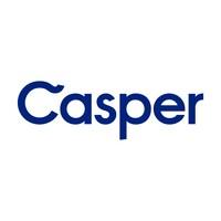 Casper Logo (CNW Group/Casper)