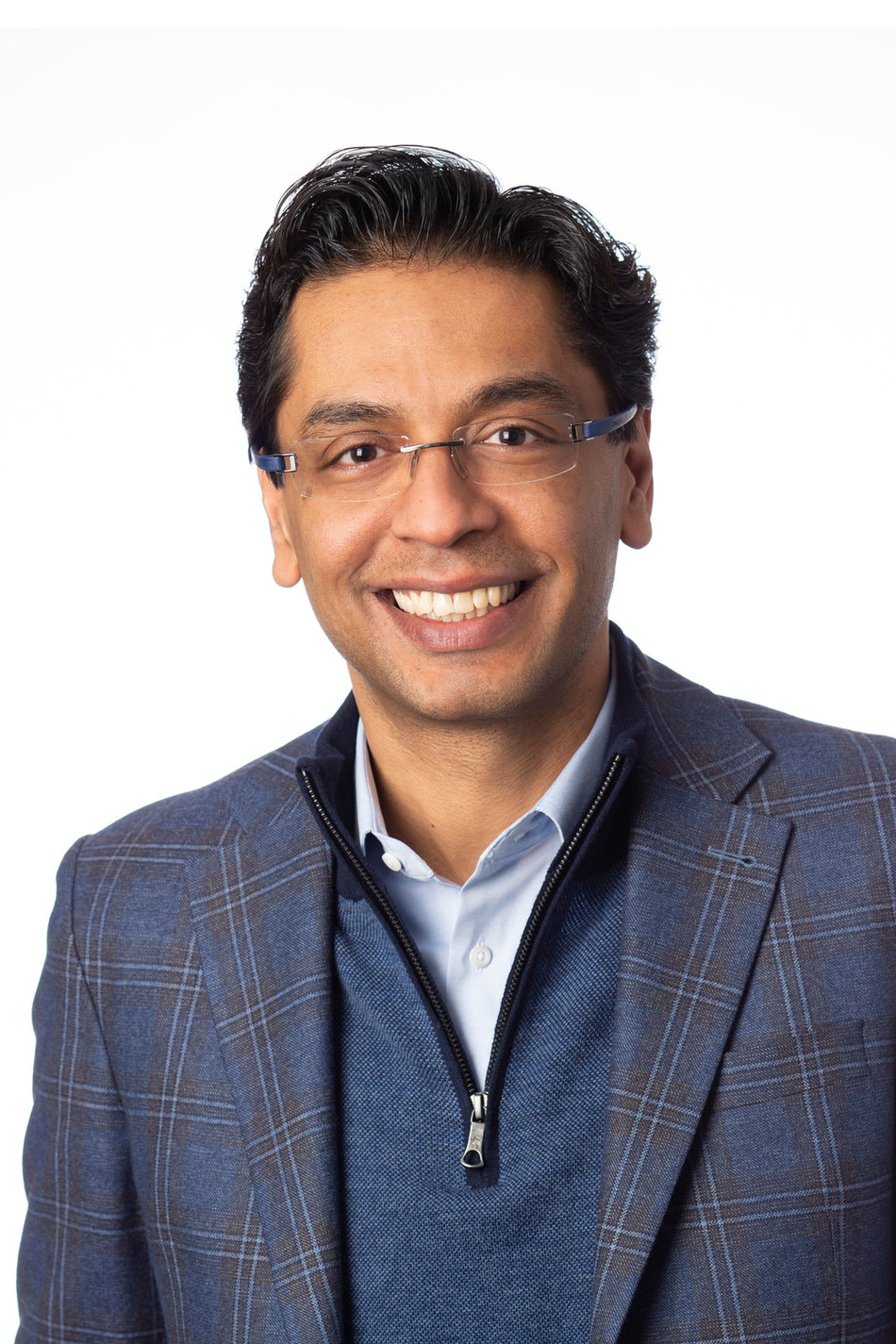 Dr. Nana Banerjee, President & CEO, McGraw-Hill Education