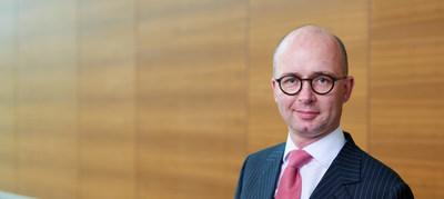 Tim Alexander Lüdke has been named global managing partner of the Disruptive Innovators Team at Heidrick & Struggles.